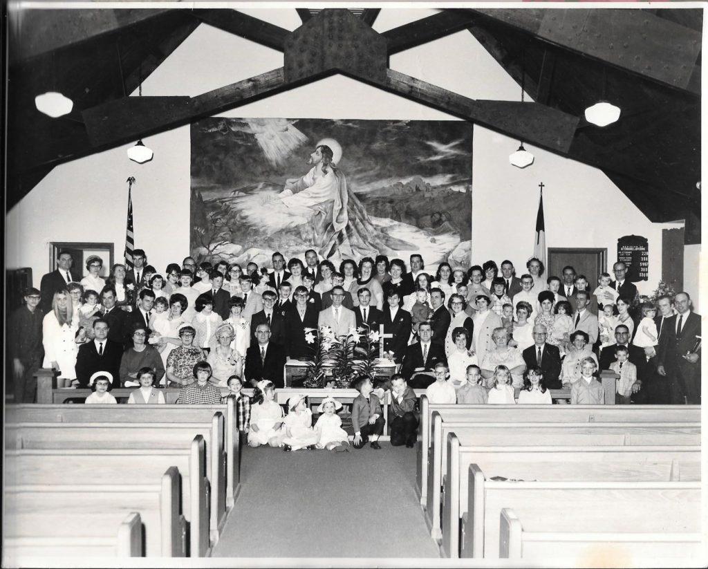 Nazarene Church 1 001